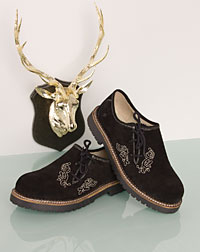 """Marius"" shoes"