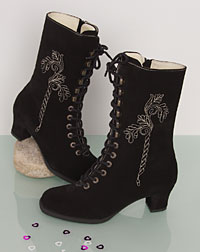 """Ina"" boots"