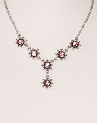 """Blume""  necklace"