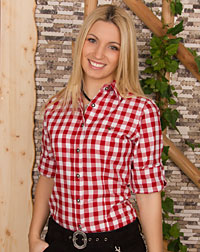 """Limburg"" blouse"
