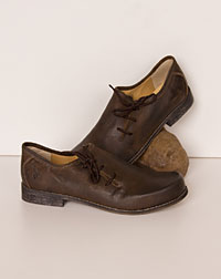 """Wolgast"" shoes"