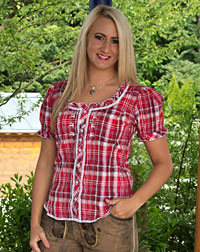 """Weikersheim"" blouse up to 58"