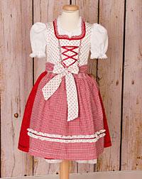 Kleid langarm 116