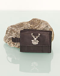 Little purse with deer