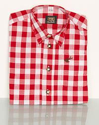 Trachtenhemden für Kinder – TOP Angebote √ 692db7d804