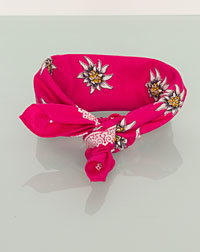 Neckerchief pink