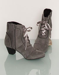 """Theisseil"" boots"