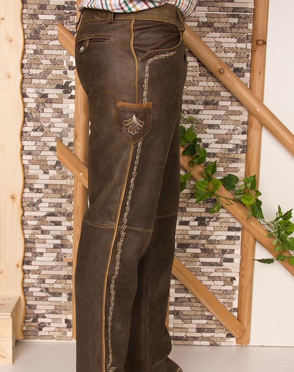flawil lange lederhose. Black Bedroom Furniture Sets. Home Design Ideas