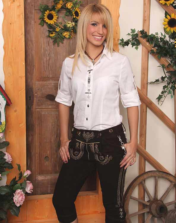 """Besigheim"" blouse"
