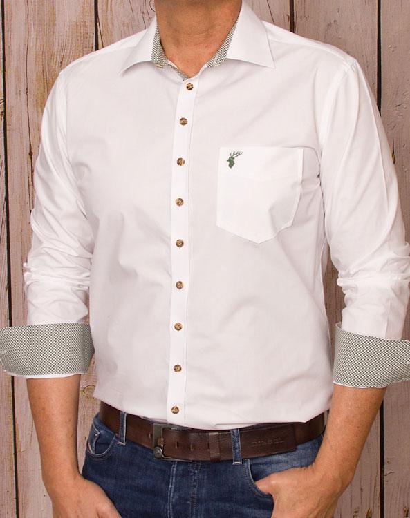 trachtenhemd slim fit yepme blue casuals slim fit shirt. Black Bedroom Furniture Sets. Home Design Ideas