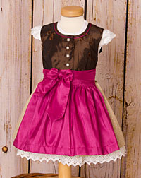 Dirndl baby & children